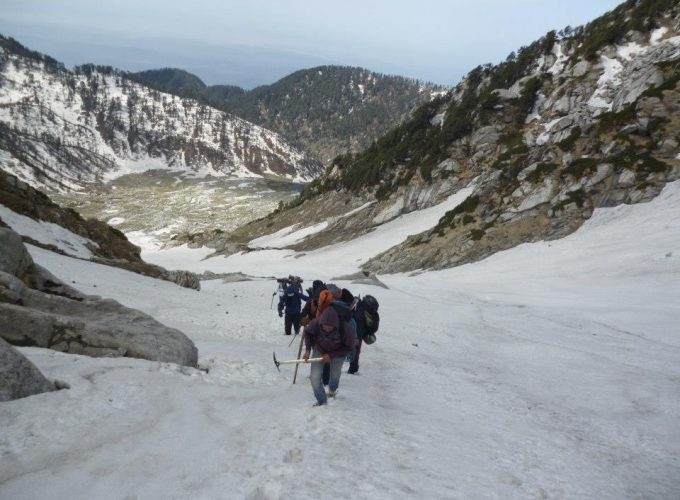 Trekking, Holiday Tours, Weekend tours, Adventure tours